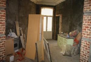 Nämlich, Es Ist Nicht So Schwierig, Eine Alte Wohnung Zu Kaufen, Damit Man  Ein Umbau Sofort Ausführen Kann Und Schnell Die Wohnung Weiter Vermietet.
